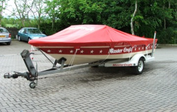 Boat Covers Gallery