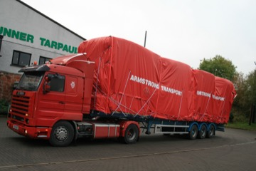 HGV Covers Gallery